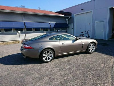 begagnad Jaguar XK COUPE