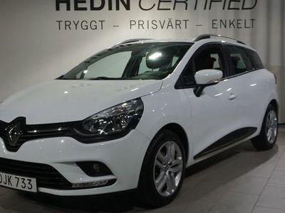 begagnad Renault Clio GrandTour (90hk)