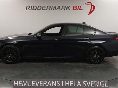 begagnad BMW 535 d xDrive M-Sport Harm-K Navi 360-kame -14