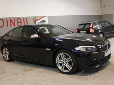 begagnad BMW M550 X Drive