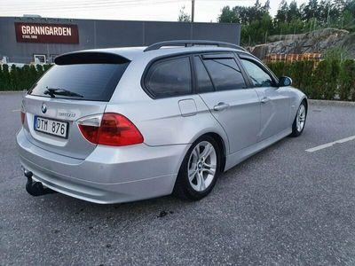 begagnad BMW 320 d Touring Advantage, Comfort 177hk