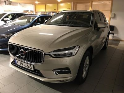 begagnad Volvo XC60 D4 AWD Inscription IB 19""