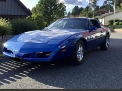 begagnad Pontiac Firebird