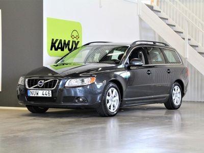 brugt Volvo V70 D2 Dynamic Edition AUT Drag