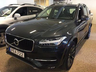 usado Volvo XC90 D5 Momentum 2017, SUV 469 000 kr