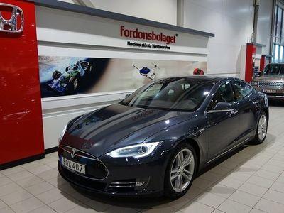 brugt Tesla Model S 85D AWD Svensksåld