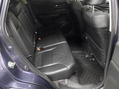 begagnad Honda CR-V 2,2 i-DTEC 4WD 150hk -14