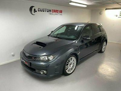 begagnad Subaru Impreza