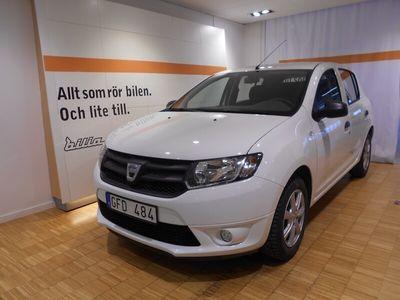 begagnad Dacia Sandero II 0,9 90hk Ambiance -14