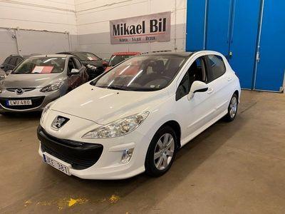 begagnad Peugeot 308 5dr 1.6 HDi FAP 110hk
