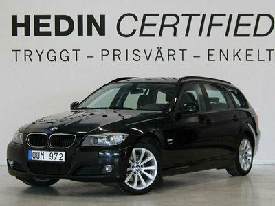 begagnad BMW 320 d xDrive Aut Touring Motorv Xenon PDC