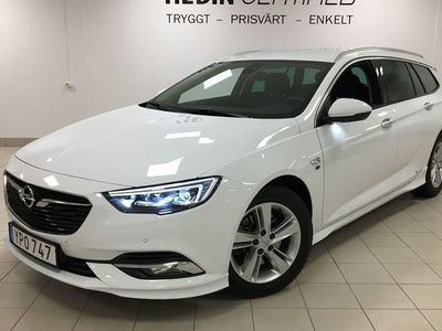 brugt Opel Insignia BUSINESS