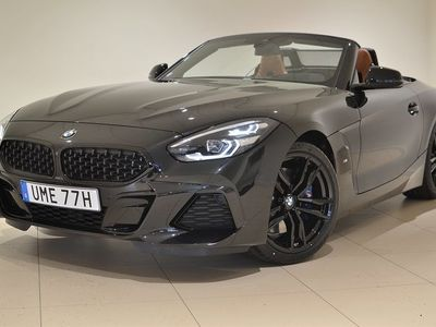 used BMW Z4 sDrive 30i Model M Sport Harman/Kardon -19