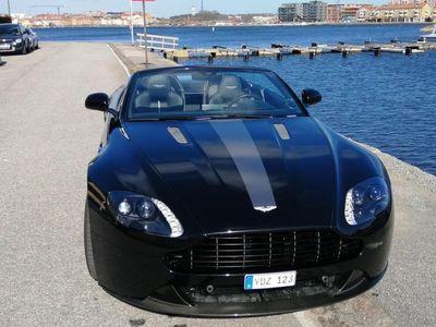begagnad Aston Martin V8 VantageN430 Racing CAB