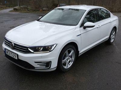 gebraucht VW Passat 1.4 Plug-in-Hybrid (218hk)