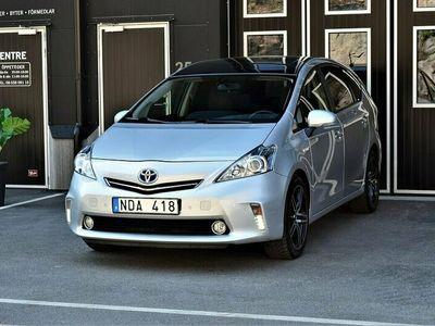 begagnad Toyota Prius+ XW4(A)