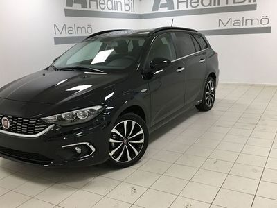 begagnad Fiat Tipo 1,4 120HK Lounge