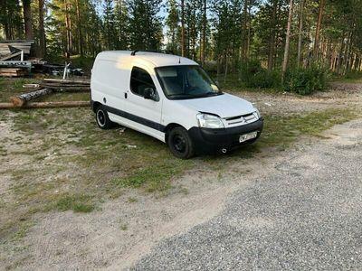 begagnad Citroën Berlingo SK 1,9D