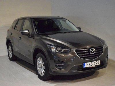 begagnad Mazda CX-5 Vision 2,2 DE Automat AWD (drag)