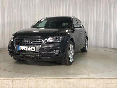 brugt Audi SQ5 3.0 TDI quattro 2015, SUV 276 900 kr - 354 900 kr