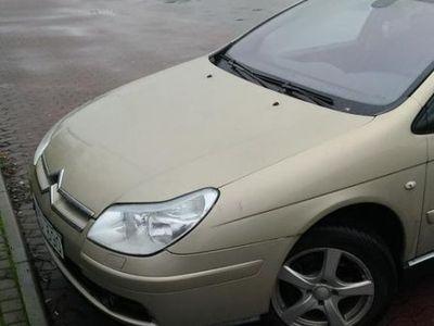 begagnad Citroën C5 1,6 HDI