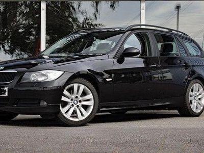 begagnad BMW 318 i Touring E90 / Bytes -08