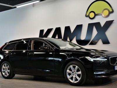 begagnad Volvo V90 D3 AWD | Business | Drag | VOC | 150hk