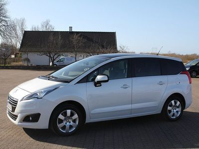 begagnad Peugeot 5008 1.6 BlueHDi / AUTOMAT / 0kr kontant