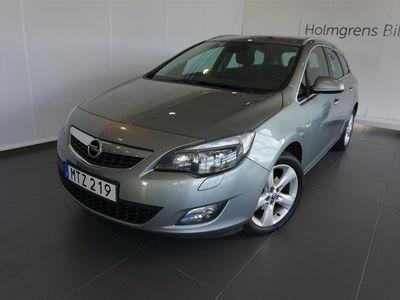 begagnad Opel Astra 1.4T Sports Tourer Sport