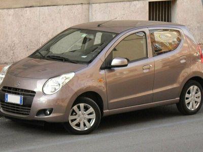 begagnad Suzuki Alto GF