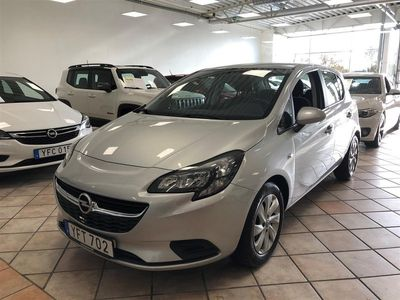 begagnad Opel Corsa ENJOY 5D 1.4 /90HK PLUSPAKET APPLE CARPLAY