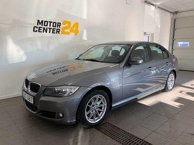 begagnad BMW 316 d Sedan 116hk*0KR KONTANT*