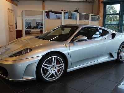 gebraucht Ferrari F430 F1 * 3000 MIL *