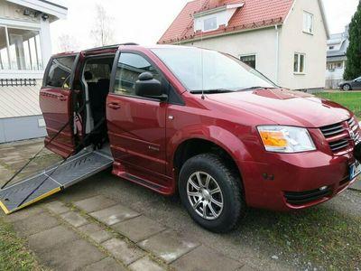 begagnad Dodge Grand Caravan