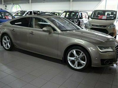 begagnad Audi A7 Sportback 3.0 TDI (245hk)