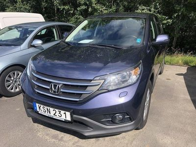 begagnad Honda CR-V 2,0 Elegance 4wd