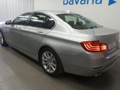 begagnad BMW 520 d xDrive Taklucka Nav H/K Aut Nypris: 572.795:-