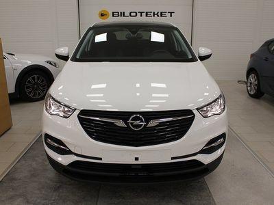 begagnad Opel Grandland X Enjoy Plus Aut