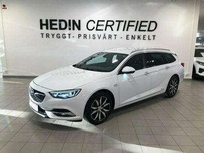 begagnad Opel Insignia BUSINESS SPORTS TOURER 2.0 CDTI