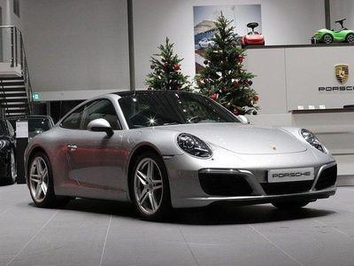 begagnad Porsche 911 Carrera 991 Glastaklucka