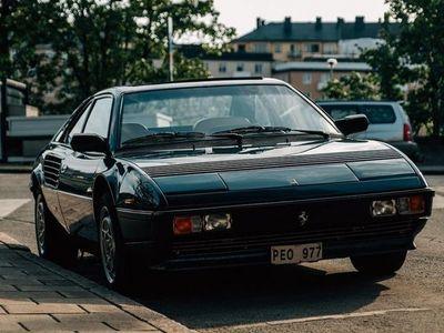 begagnad Ferrari Mondial Quattrovalvole Coupé 3.0 V8 2
