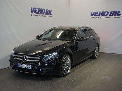 usado Mercedes E220 Kombi 4-Matic AMG 360-Kamera Aut Drag Nav ILS