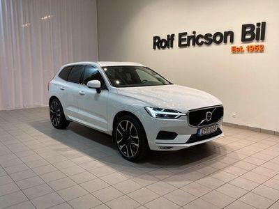 "begagnad Volvo XC60 D4 AWD Business Advanced MC 22\"" 2018, SUV 369 500 kr"
