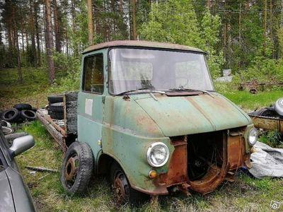 brugt Opel Blitz 64a