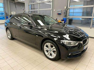 begagnad BMW 330 I XDRIVE