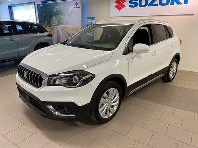 begagnad Suzuki SX4 S-Cross 1.0T 4x4 Spara 31900:-