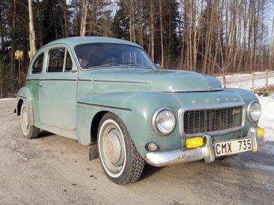 usado Volvo PV544
