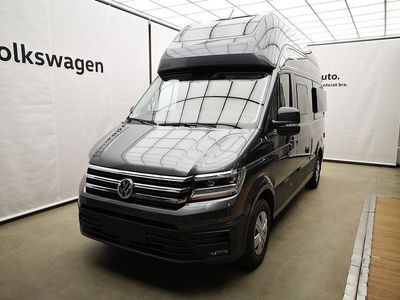 begagnad VW California Crafter Grand600