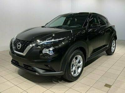 begagnad Nissan Juke DIG-T 117 MT N-Connecta Navi 2021, SUV Pris 229 900 kr