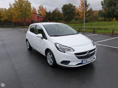 begagnad Opel Corsa 1,4 ecotec 90 hk -15